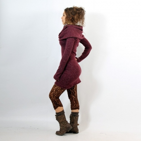 ""\""""Mantra"""" pullover dress, Brown""280|280|?|en|2|f429c05b016c0ab741aa3e592a9c8cfe|False|UNLIKELY|0.2901410758495331