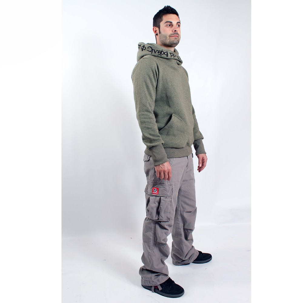 Molecule Pants 45030, Grey