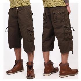 Pantalón corto \