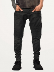 "Pantalones \""Allusion\"", Negro"