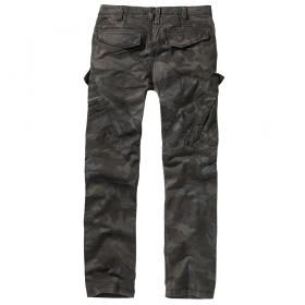 "Pantalones \""Cargo Advan\"", Camuflaje oscuro"