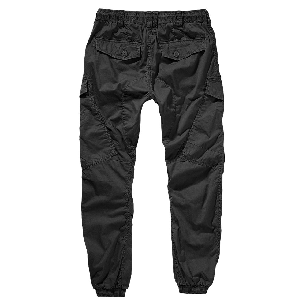 "Pantalones de combate \""Ray\"", Negros"