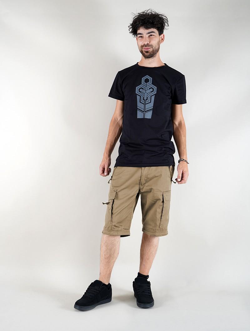"Pantalones de combate 3en1 \""Cargo Savannah\"", Beige"