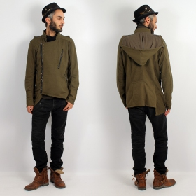 "Psylo Jacket ""Off Jacket\"", Army"