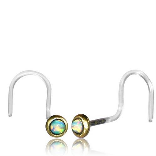 ""\\""""Saral Opal\"""" nose stud with curved stem""498|498|?|en|2|28605456a5558e4e7af5accedc759e4f|False|UNLIKELY|0.29644498229026794
