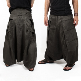 Sarouel High Clothing \