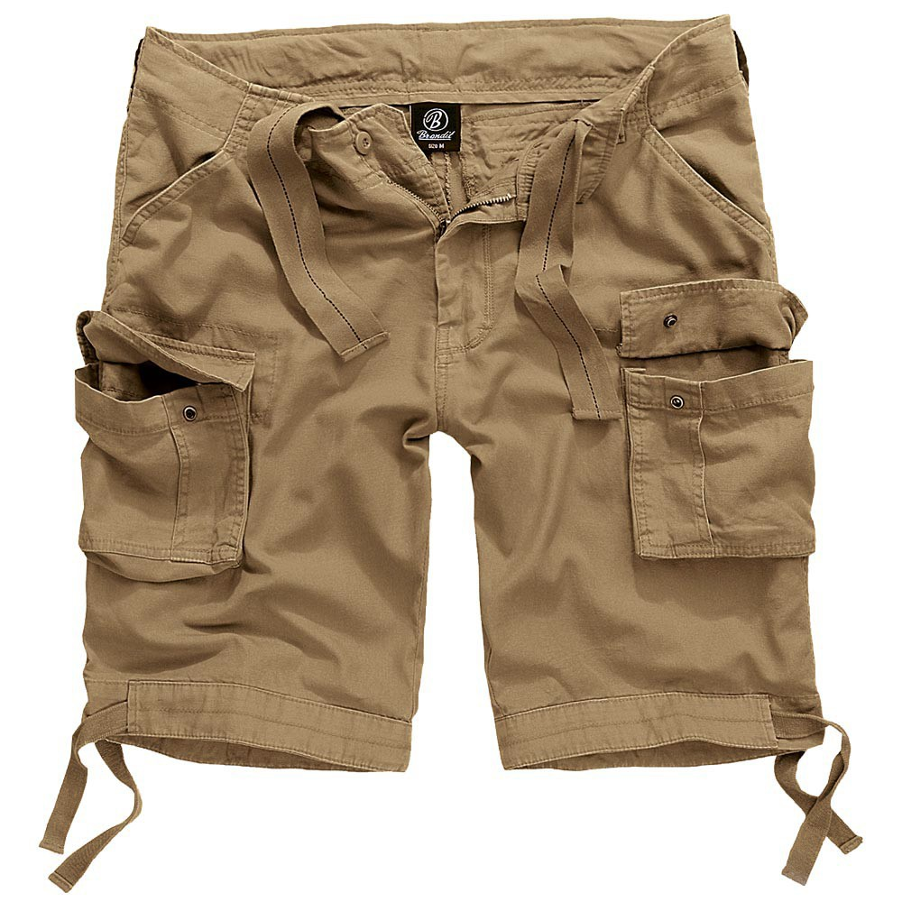 "Short cargo ""Urban Legend\"", Beige"