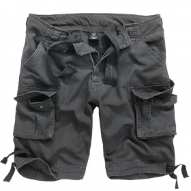 "Short cargo ""Urban Legend\"", Gris antracita"