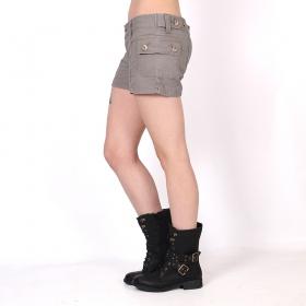 Shorts Molecule, Gris