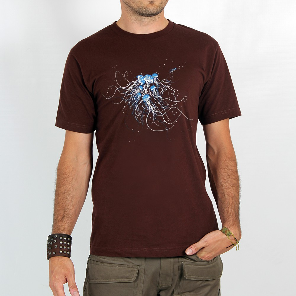 T-shirt ""\'jellyfish""1000|1000|?|268238c39a53b729c388757449285316|False|UNLIKELY|0.32661986351013184