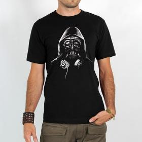 """T-shirt \""""dj dark vador\""""\"""""""