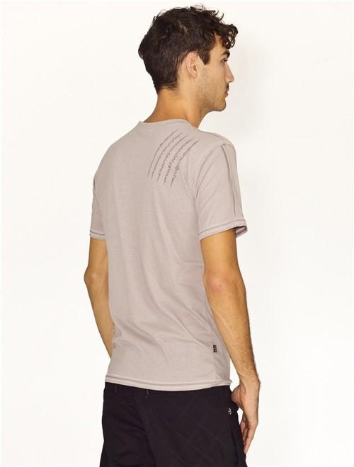 "T-shirt \\\""padthai\\\"", noir"