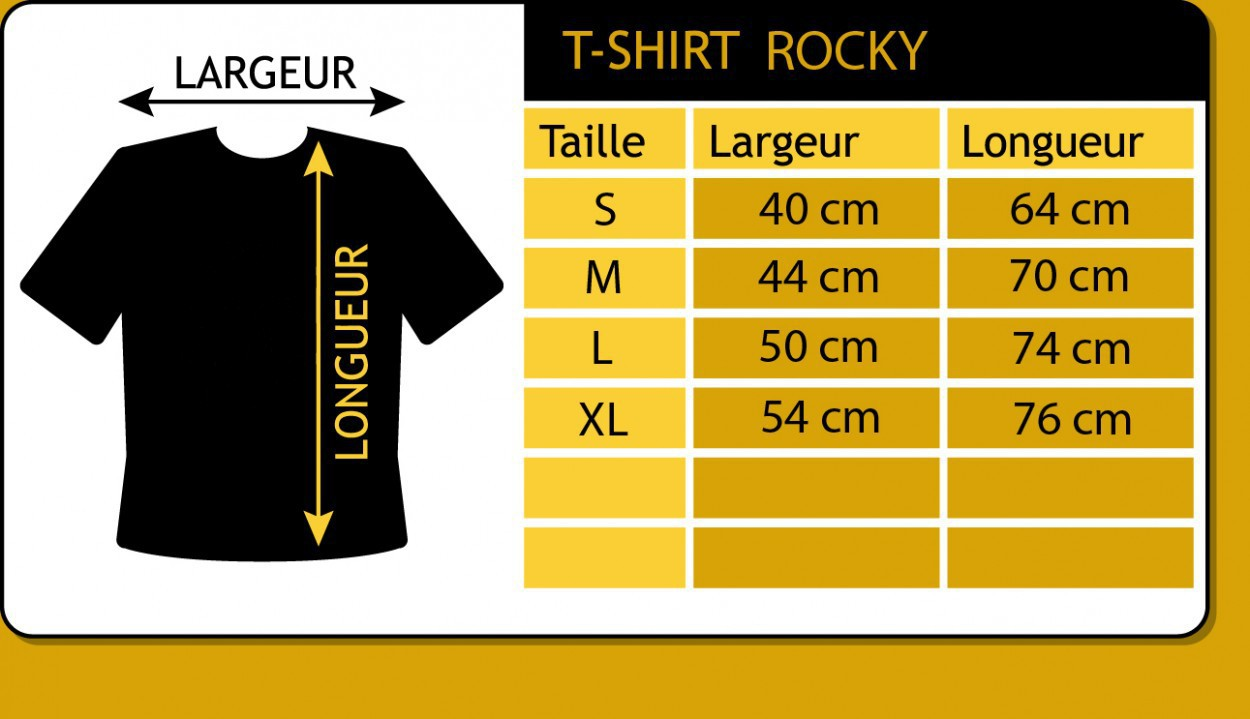 "T-shirt \""spirale infernale\"", black"