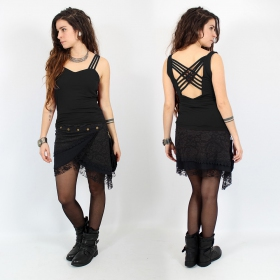 "Top ""Atheia\"", Negro"