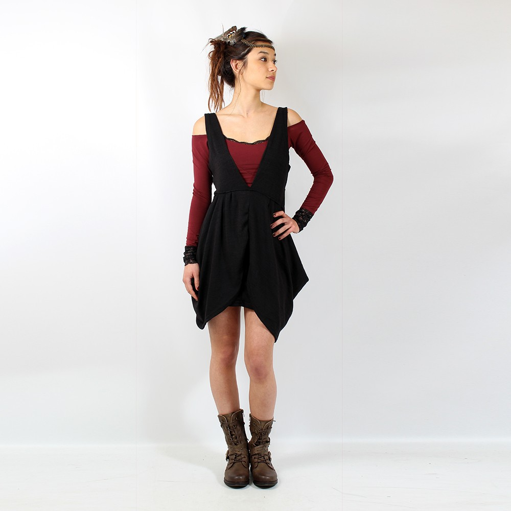9025_dress_black_front