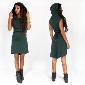 Vestido corto \