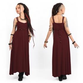 Robe longue \
