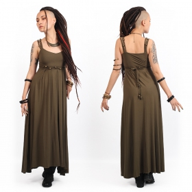 Vestido largo \