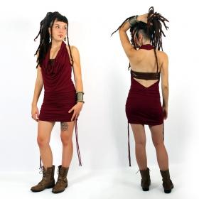 Vestido túnica \