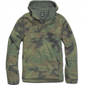 "\""Windbreaker\\\"" waterproof Surplus, Camouflage"