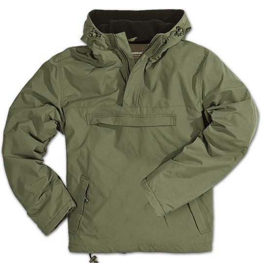 "\""Windbreaker\\\"" waterproof Surplus, Khaki"